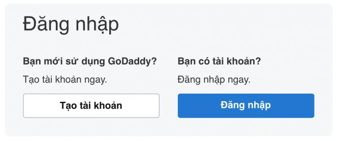 Dang-nhap-GoDaddy