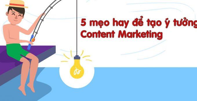 meo-hay-de-tao-y-tuong-content-marketing