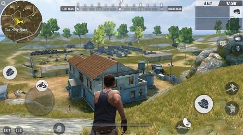 Tải Rules Of Survival - Game bắn súng hấp dẫn cho di động