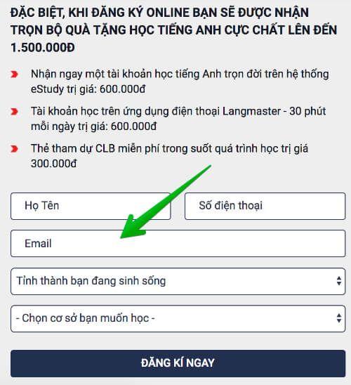 form-email-website