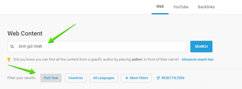 search-key-web-content