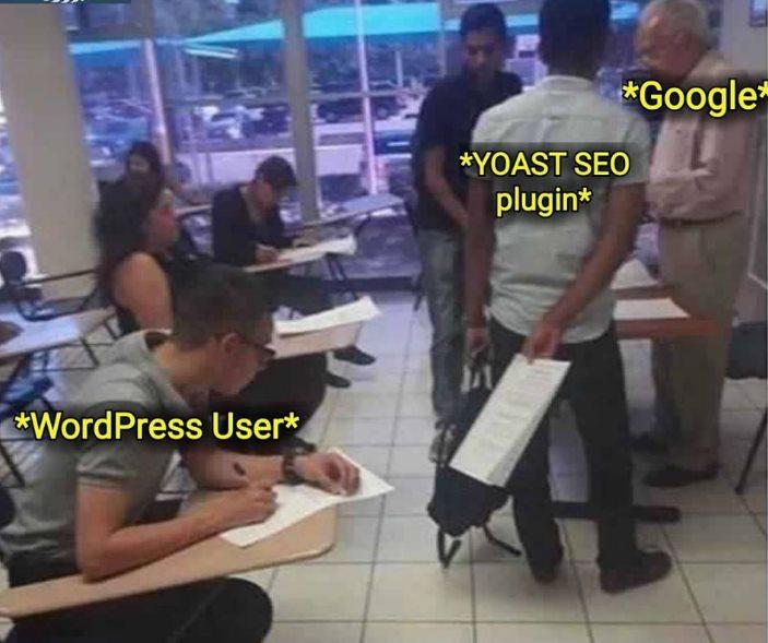 Yoast SEO giúp cuộc chơi với Google đơn giản hơn
