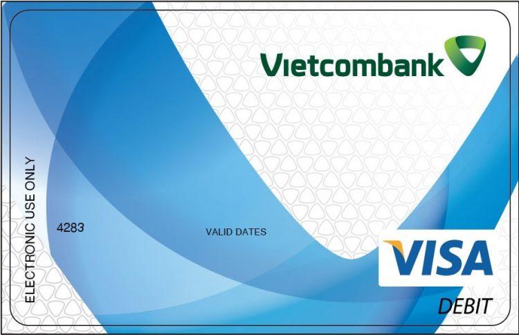 Vietcombank-Visa-Debit