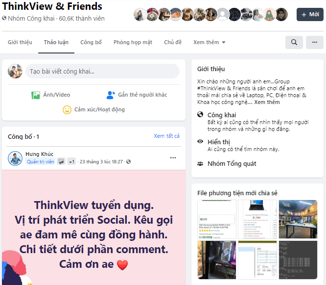 hoat-dong-tren-social-network