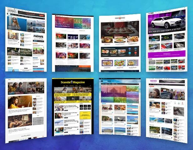 newsmag-tin-tuc-theme