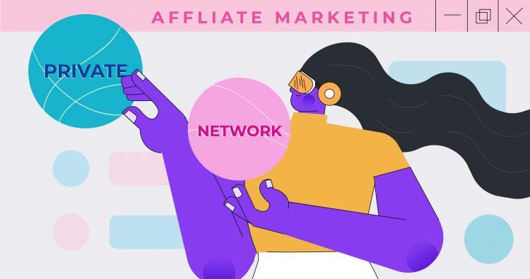 private-program-public-network