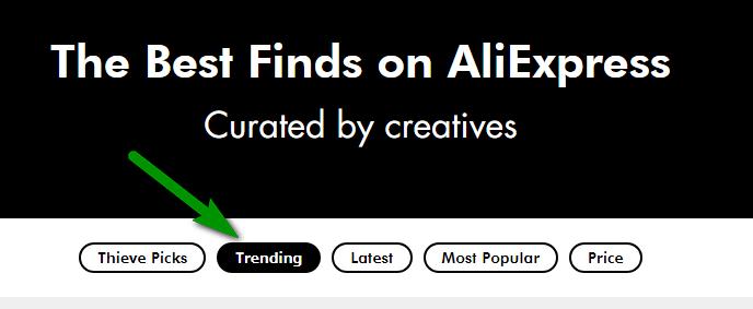 trending-niche