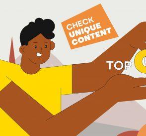 check-unique-content