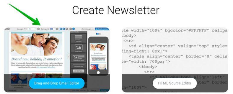 create-newletters