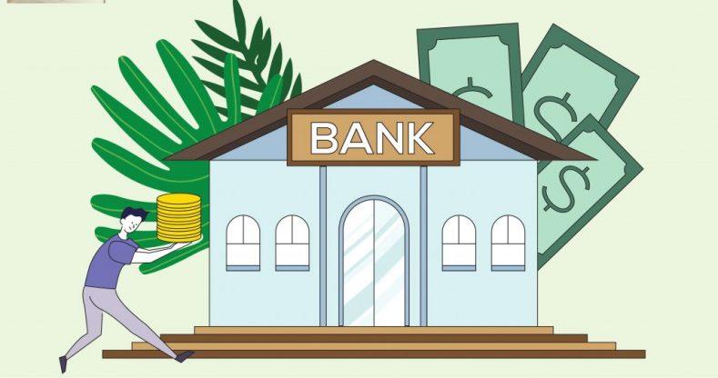 Danh sách đầy đủ các ngân hàng bằng-tiếng anh