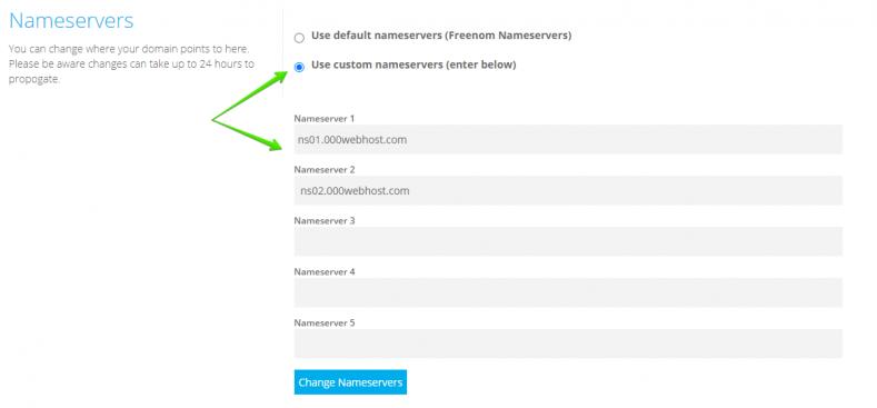 dns-domain-hosting
