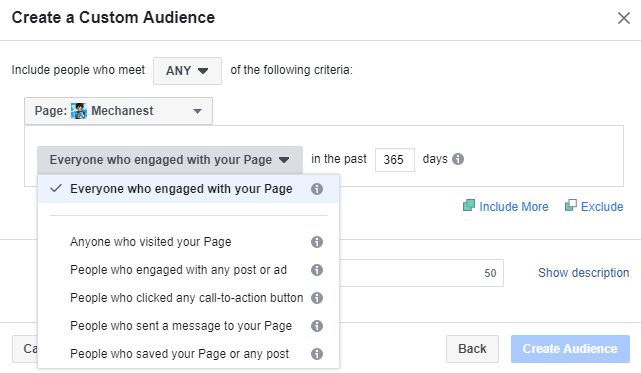 facebook-page-audience